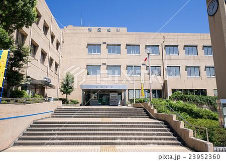 名古屋市港区役所 23952360