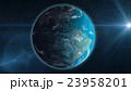 地球3DCG perming3DCG16072562イラスト素材 23958201
