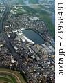 ボートレース多摩川付近を空撮 23958481
