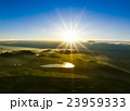 富士山からの眺望 23959333