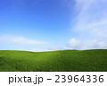 阿蘇 草原 空の写真 23964336