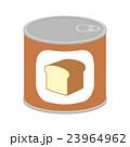パンの缶詰 23964962