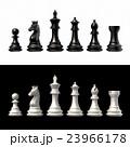 チェスの駒 23966178