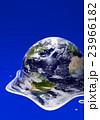 地球温暖化 23966182
