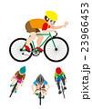 ロードバイク、自転車、マウンテンバイク、ロードレーサー 23966453