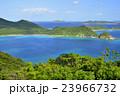 海 沖縄 自然の写真 23966732