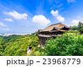 京都 世界遺産 清水寺 23968779