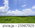 阿蘇 青空 夏の写真 23987929