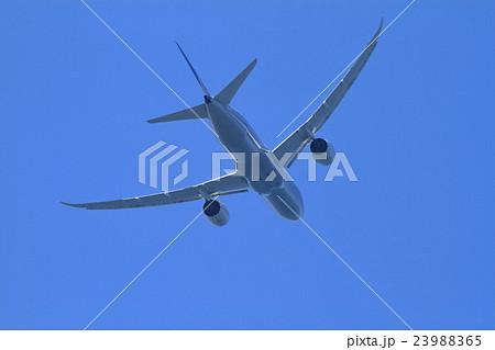 飛行機 23988365