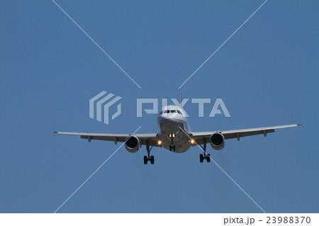 飛行機 23988370