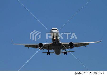 飛行機 23988374