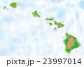 ハワイ諸島 23997014