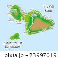 マウイ島 23997019