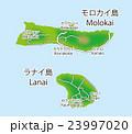 モロカイ島 23997020