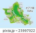 ハワイ諸島 23997022