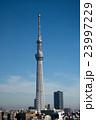 東京スカイツリー スカイツリー 展望台の写真 23997229