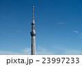 東京スカイツリー スカイツリー 展望台の写真 23997233