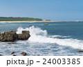 君ヶ浜 君ヶ浜海岸 海の写真 24003385