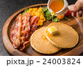 パンケーキセット Light meal of the pancake 24003824