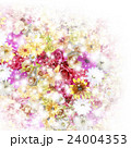 Colorful flowers background 24004353