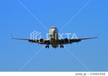 飛行機 24004366