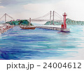 下津井港 24004612