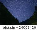 星空(北極星) 24006420