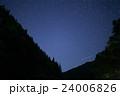 星空(北極星) 24006826
