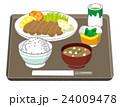 カキフライ定食 24009478