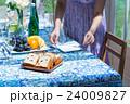 食卓 24009827