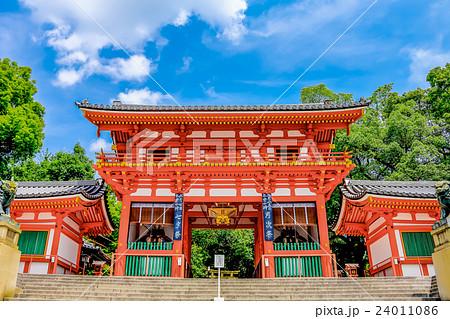 京都 八坂神社 24011086