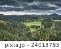 秋 クラウド 雲の写真 24013783
