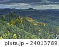 秋 クラウド 雲の写真 24013789