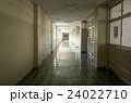 学校の廊下 24022710