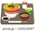 ウニイクラ丼セット 24024697