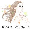 柑橘の香りのイメージ 24026652