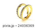 2つの指輪 24036369