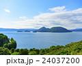 洞爺湖(壮瞥公園からの眺め) 24037200