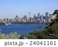 シドニーの街並み 24041161