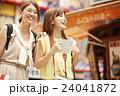 女性 2人 女子旅の写真 24041872