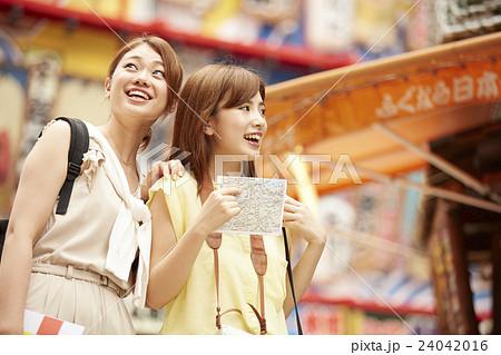 大阪 女子旅 24042016
