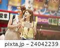 女性 2人 女子旅の写真 24042239