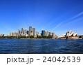 シドニーの街並み 24042539