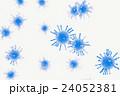 HIV(ヒト免疫不全ウイルス)CG 24052381