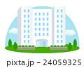 空とホテル 24059325