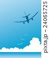 飛行機 24065725