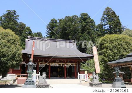 志波彦神社 24069161