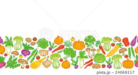 野菜 野菜マルシェ 24069317
