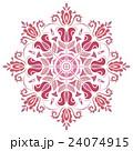 ベクター ビクトリア朝 装飾のイラスト 24074915