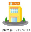 100円ショップ 24074943